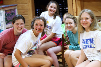 Camp Guide: Residential Overnight Camps: West Michigan